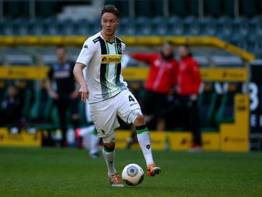 Tim Knipping wechselt zum SV Sandhausen