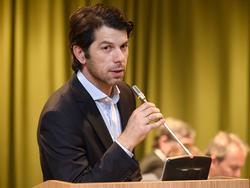 Levan Kobiashvili ernennt Alexander Iashvili zu seinem Vize