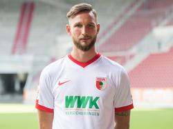 Geht fortan für Nürnberg auf Torejagd: Tim Matavž
