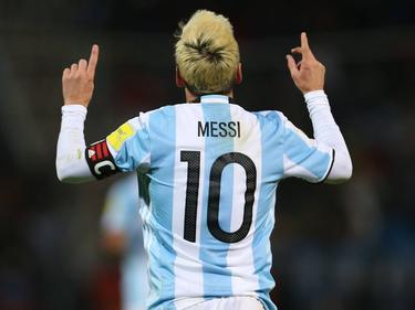 Lionel Messi fällt gegen Venezuela aus