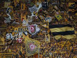 Dynamo Dresden ist schuldenfrei