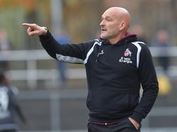 Stefan Emmerling soll Paderborns neuer Trainer werden