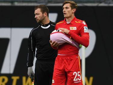 Christopher Lenz wechselt auf Leihbasis zu Holstein Kiel