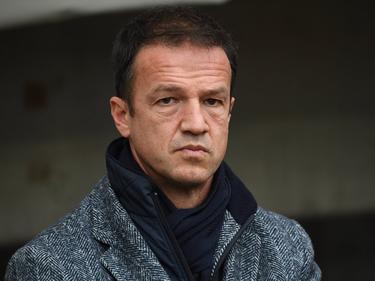 Fredi Bobic fordert eine kämpferische Einstellung der Eintracht in Berlin