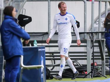 Rosenthals Einsatz gegen Freiburg ist nicht sicher
