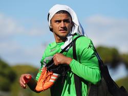 Mahmoud Dahoud spielt ab dieser Saison beim BVB