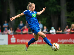 Gina Chmielinski verlängert in Potsdam