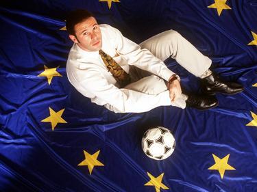 Jean-Marc Bosman hat die Fußballwelt verändert