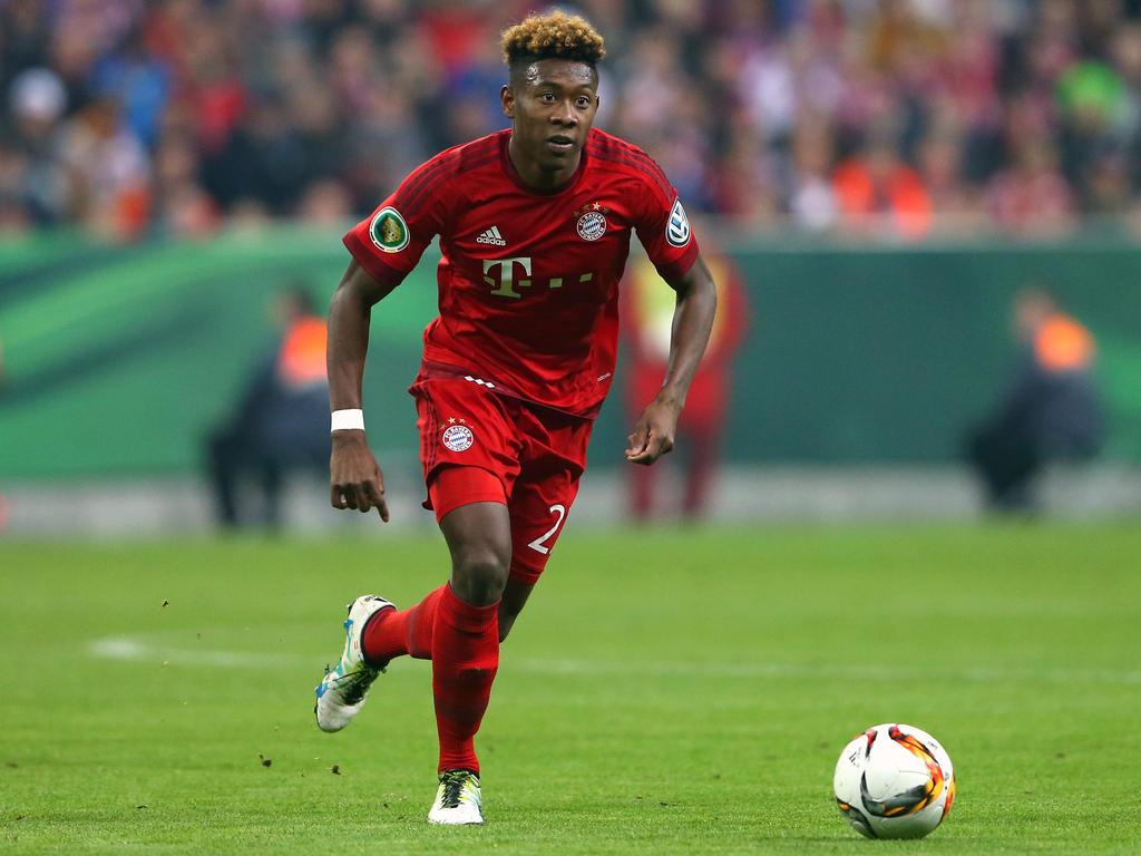 Bundesliga News Alaba wants to bid farewell to Guardiola with