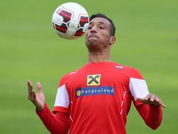 Karim Onisiwo ist neu im Kreis der Nationalmannschaft