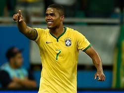 Douglas Costa kann auch wieder für die Seleção spielen