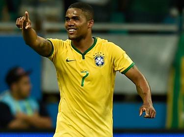 Costa erhält Freigabe für das olympische Fußballturnier