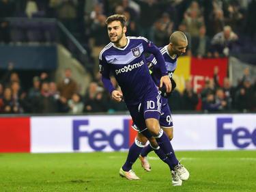 Massimo Bruno will RB Leipzig dauerhaft verlassen