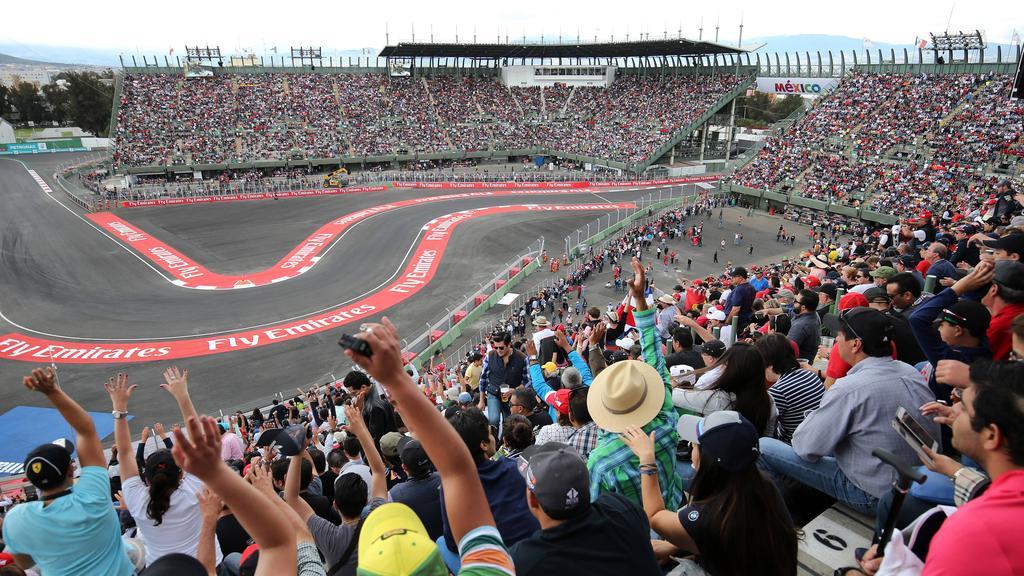 Rückblick: 140.000 Fans am Streckenrand