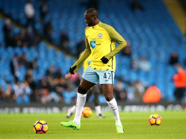 Zieht es Yaya Touré von Manchester City nach Mailand?