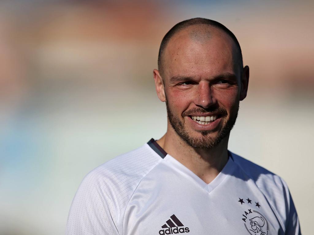 Neuer Klub für HW4 | Westermann verlässt Ajax Amsterdam