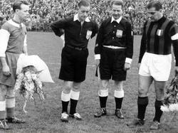 Blumen und Komplimente blieben für den 1. FC Saarbrücken nach dem Erstrundenaus gegen den AC Milan