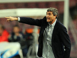Juande Ramos ist zurück in Málaga