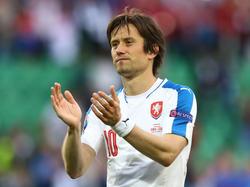 Tomáš Rosický kehrt zu Sparta Prag zurück