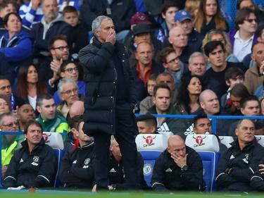 José Mourinho nimmt seine Spieler in die Pflicht