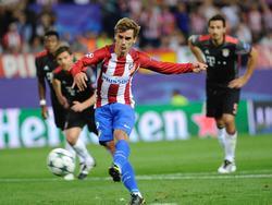 Atléticos Griezmann schätzt den FC Bayern mittlerweile anders ein