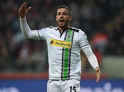 Álvaro Domínguez verklagt Borussia Mönchengladbach