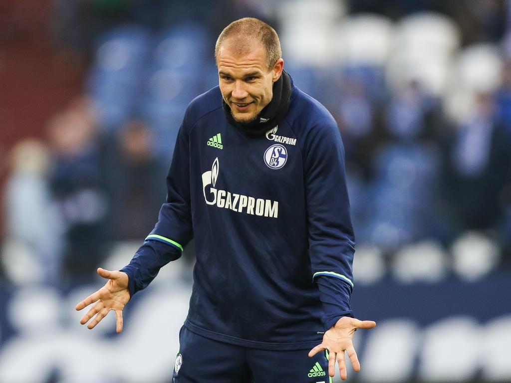 Holger Badstuber (vereinslos)
