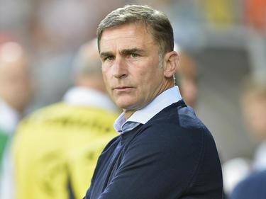 Stefan Kuntz sieht Italien als stärksten Gegner
