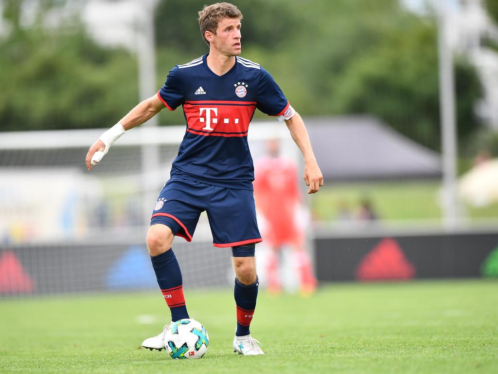 Thomas Müller vs. James: WM-Torschützenkönige im Vergleich