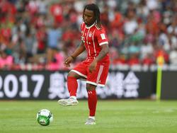 Renato Sanches würde gerne nach Mailand wechseln