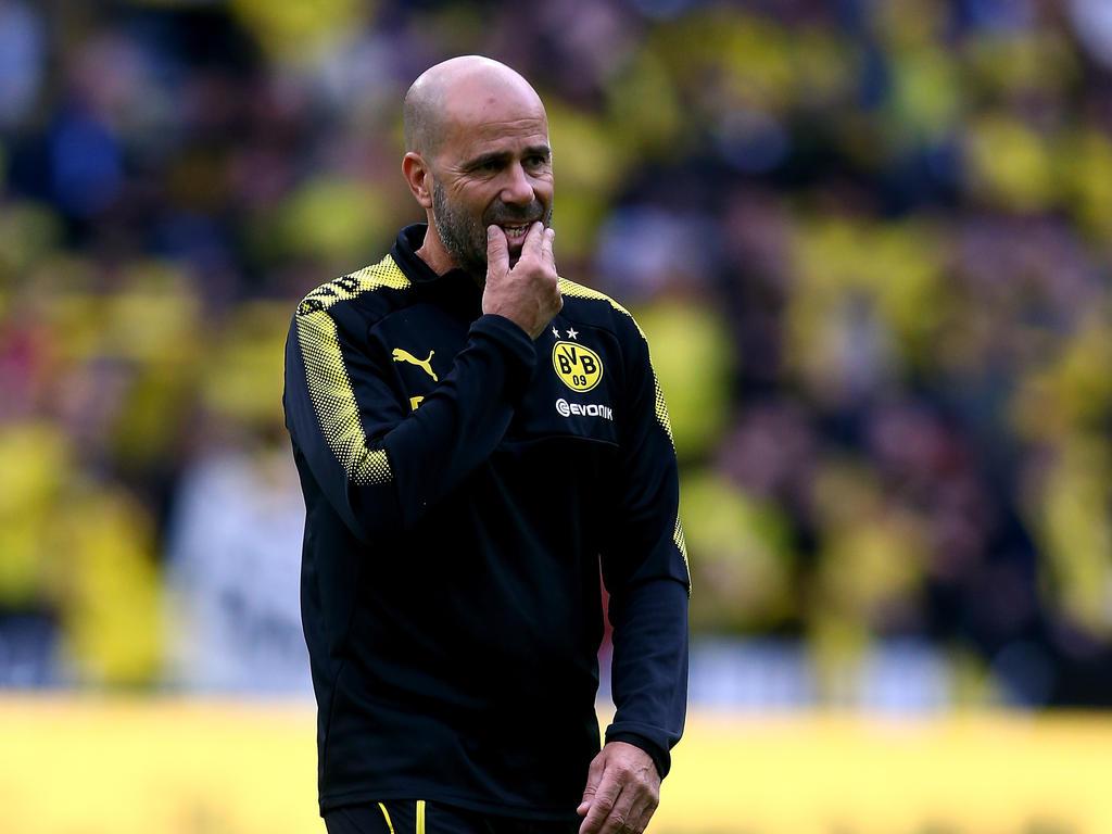 Bayern und Dortmund taumeln in die Saison