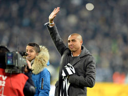 Trezeguet es directivo de la Juventus. (Foto: Getty)