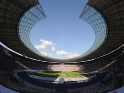 Die Nutzung des Olympiastadion dürfte für die Hertha teurer werden