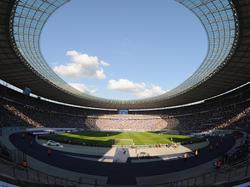 Ist das Berliner Olympiastadion ein Auslaufmodell?