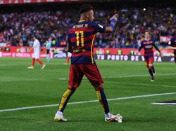 Wo spielt Neymar in Zukunft?