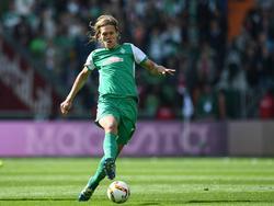 Bleibt Jannik Vestergaard doch bei Werder Bremen?