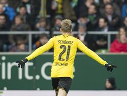 André Schürrle spielt seit dem Sommer für Borussia Dortmund