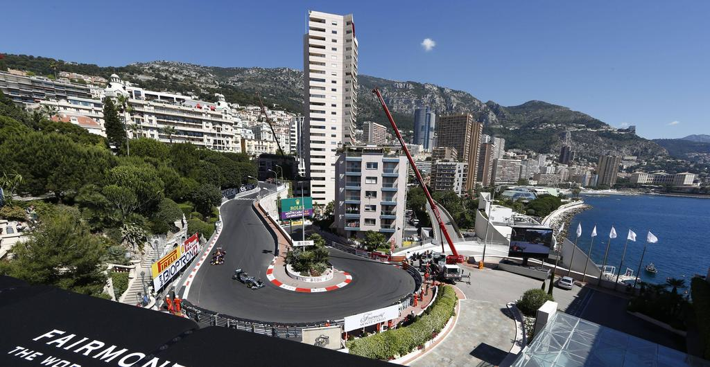 Rückblick: Hamilton folgte nach Rosberg-Hattrick