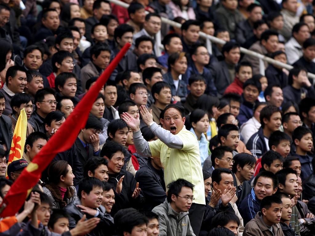 13 chinesischen Klubs droht der Lizenzentzug