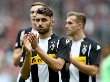 Vincenzo Grifo steht nicht im Gladbacher Aufgebot gegen Köln
