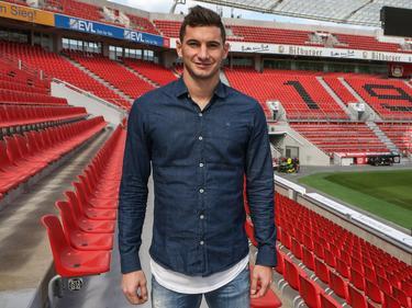 Darf endlich in der Bundesliga angreifen: Lucas Alario