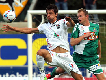 Mihret Topcagic verlässt die österreichische Bundesliga