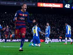 Neymar soll ein Rekordangebot von Manchester United erhalten haben