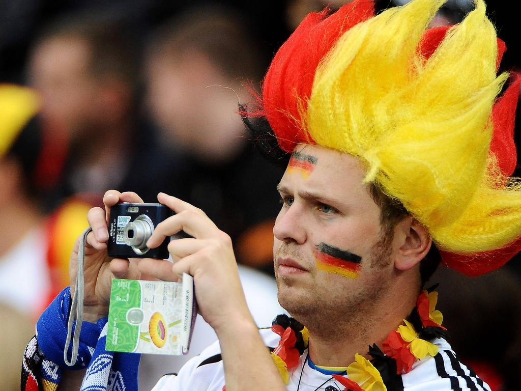 EM-Tickets: Der DFB bietet deutschen Fans einen Kompromiss an