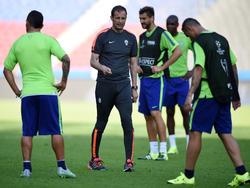 Erfolgstrainer Massimiliano Allegri verlängert Vertrag in Turin