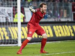Robin Himmelmann bleibt beim Hamburger Kiezklub