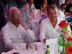 Kein Ende der Ermittlungen im Fifa-Skandal um Beckenbauer, Niersbach und Co.