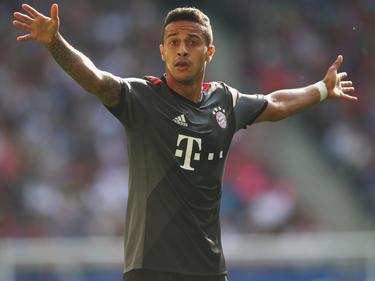 Thiago Alcántara bereut seinen Wechsel zum FCB nicht