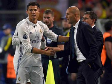 Real Madrid will zurück auf die Siegerstraße