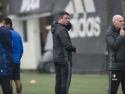 Roy Makaay spricht über Thomas Müller, Lewandowski, den BVB und Real Madrid